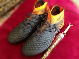 e79ead00d4250 Chuteira Nike Magista (Linha Elite Cano Alto) Número 38 NOVA