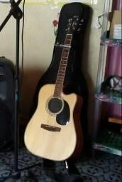 Cort violão troco por violão baby
