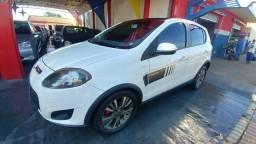Palio Sporting 1.6 16v Dualogic12/13 - 2012