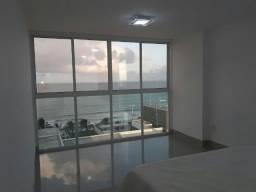 Apartamento 3 quartos em Intermares com vista definitiva para o mar