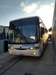 Vende-se ou troca por caminhão Ônibus Comil campione 3.45