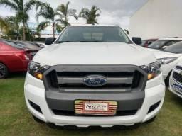 Ranger Xls 2.2 4x4 Cd Diesel Aut. - 2017