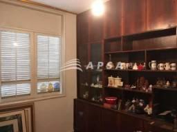 Apartamento à venda com 3 dormitórios em Laranjeiras, Rio de janeiro cod:TJAP30851