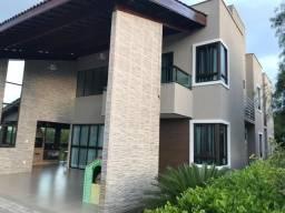 Baixou, Vendo Linda Casa em Condomínio Fechado, Bananeiras-PB, com 5 suítes 340 m2