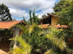 """COD 3600 - Casa em Caucaia do Auto """"permuta """""""