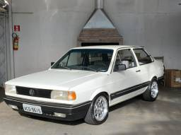 Voyage GL 1.9 Turbo Forjado - 1992