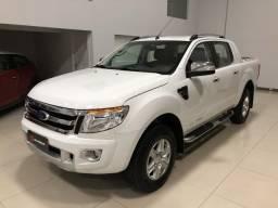 Ford Ranger Limited Diesel 2016 - 2016