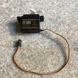 Emax Digital Metal Engrenagem Servo Es3051 4.8-6v 3.2kg/4.2Kg