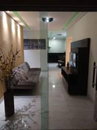 Área privativa 3 quartos novo Eldorado contagem