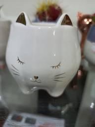 Mini potinhos para decoração