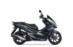 PCX 150 ABS 2021 - okm - garantia da fabrica de 03 anos