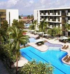 Título do anúncio: MM,vendo apartamento 2 quartos térreo piscina Mana Beach *