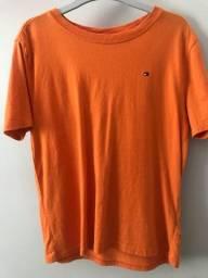 2 camisas tommy originais