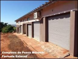 Complexo de Pesca com 1 dormitório à venda por R$ 75.509 - Zona Rural - Eldorado/MS