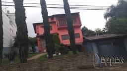Casa à venda com 3 dormitórios em San rafael, Novo hamburgo cod:11467