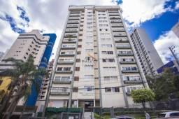 Apartamento à venda com 2 dormitórios em Cristo rei, Curitiba cod:3205-2