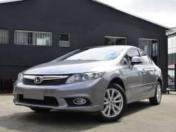 Honda Civic 1.8 - 2012