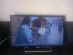 TV Sony de 32 polegadas