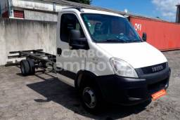 Iveco Daily 55C17 4X2, ano 2013/2014