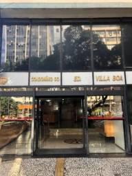 Comercial sala no R- Ed. Vila Boa - Bairro Setor Central em Goiânia
