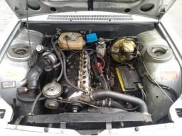 Peugeot 504 Turbo Diesel 2.3 - 1997
