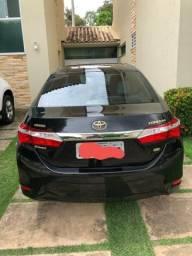 Vendo Corolla GLI 1.8 CVT 16/17 - 2017