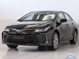 Toyota Corolla 2.0 Xei VVT-IE Flex Direct Shift 2021 Preto _