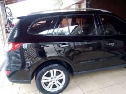 Hyundai Santa Fé 3.5 GLS V6 2012