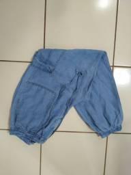 Calças da Villon Jeans