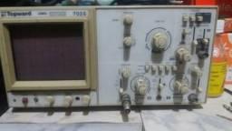 Ociloscopio, usado comprar usado  São Vicente