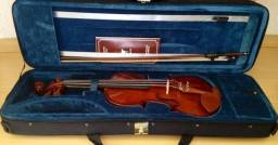 Usado, Violino Eagle 441 4/4 comprar usado  Campinas