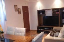Apartamento à venda com 2 dormitórios em São francisco, Belo horizonte cod:265066