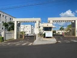 Apartamento com 2 dormitórios à venda, 44 m² por R$ 155.000,00 - Jardim Califórnia - Maríl