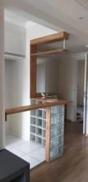 Apartamento com 2 dormitórios para alugar, 55 m² por R$ 1.450,00/mês - Aurora - Londrina/P