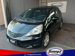 HONDA FIT  EX/S/EX 1.5 FLEX/FLEXONE 16V 5P AUT. FLEX 2010