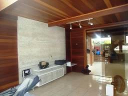Casa à venda com 4 dormitórios em Castelo, Belo horizonte cod:9525