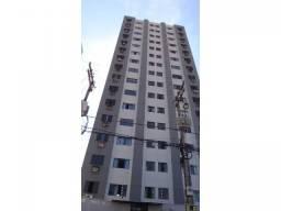 Apartamento à venda com 2 dormitórios em Cidade alta, Cuiaba cod:17066
