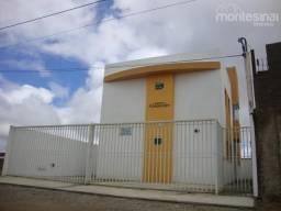 Apartamento com 2 quartos à venda, 47 m² por R$ 115.000 - Francisco Simão dos Santos Figue