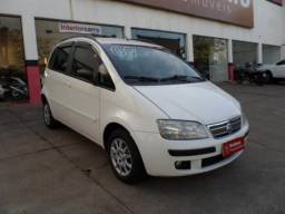 Fiat idea 2007 1.4 mpi elx 8v flex 4p manual
