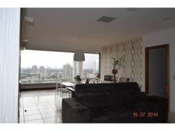 Apartamento à venda com 2 dormitórios em Jardim petropolis, Cuiaba cod:17124