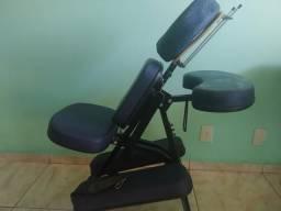 Vendo Cadeira de Massagem Quick Legno comprar usado  Contagem