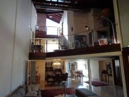 Casa à venda com 4 dormitórios em Bandeirantes, Belo horizonte cod:10793