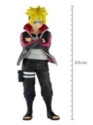 Action Figure - Naruto - Next Generation - Boruto Uzumaki