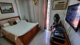 Apartamento - Cachambi - 2 quartos - Dep. completa - 90 m² - Elevador - Vaga e infra