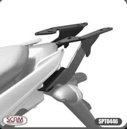 Suporte baú superior ? Lander 250 2019/2020/2021