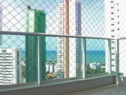 Título do anúncio: Apartamento Altiplano Cabo Branco com 91m2 no 19ºandar