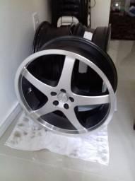 Vendo 3 rodas aro 19
