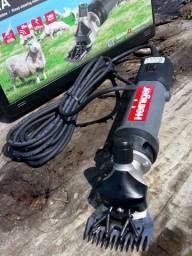Tosquiadeira elétrica Heiniger XTRA, para ovinos (carneiros e ovelhas)