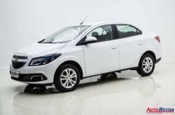 Prisma 1.4 ltz flex 4p aut - unico dono - 27500 km - 2016