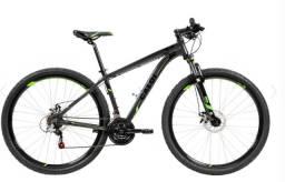 Bicicleta Quadro Alumínio E Câmbio Shimano - Modelo Caloi 29 comprar usado  Osasco